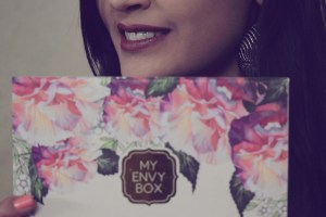 Aashna Malani x My Envy Box