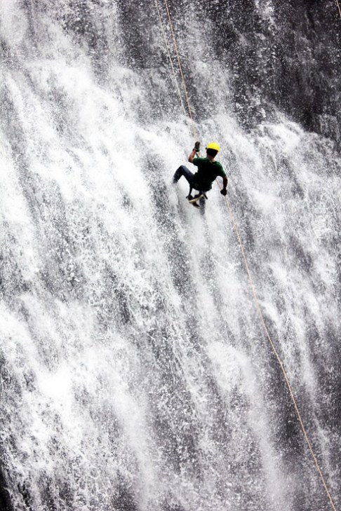 5 Adventures Sure To Bring out the Dare Devil in You