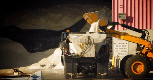 Video Report: Tennessee DOT Highlights Work of Emergency Response