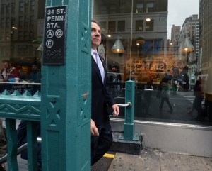 Photo by Marc Hermann/MTA New York City Transit