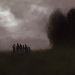 aaska-zombie-paysage-foret-peur
