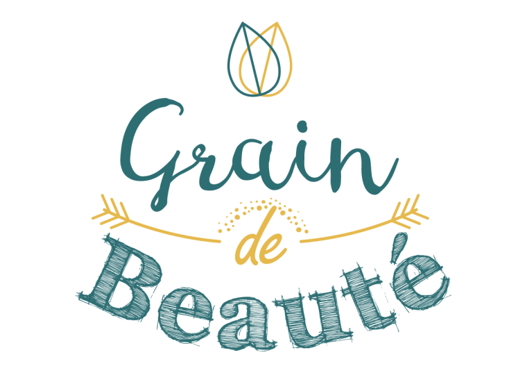 "Logo ""Grain de Beauté"""