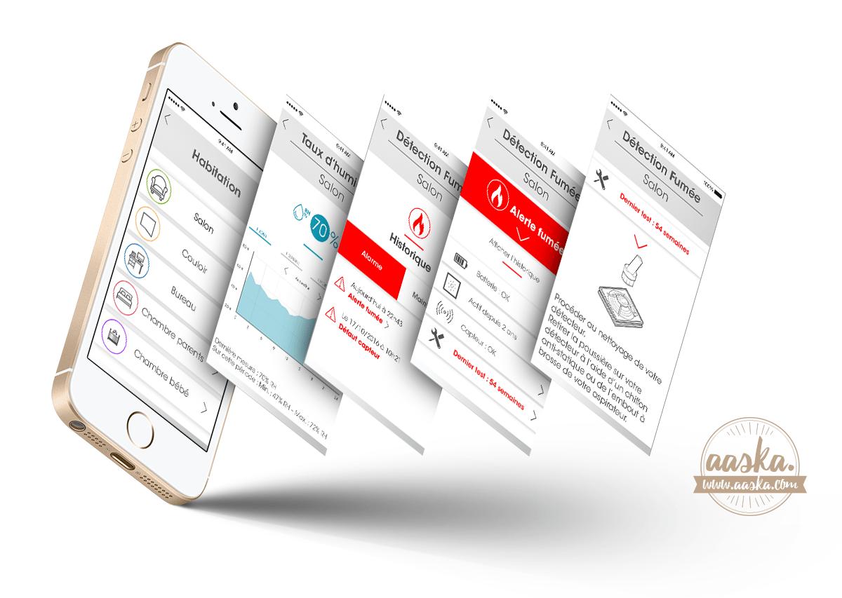 aaska-graphic-design-interface-smarphone-smarthome