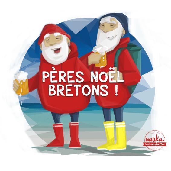mad-bzh-pere-noel-bretons-aaska-illustration
