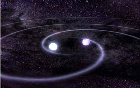 Nearest Neutron Star