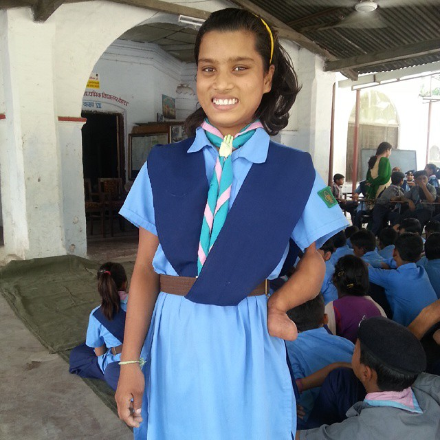 Heroes of Aasraa- An update on Chandni