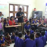 Ravi Kantamsetty's visit_1
