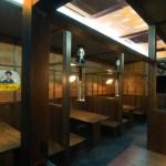久里浜焼肉店舗「昭和亭」