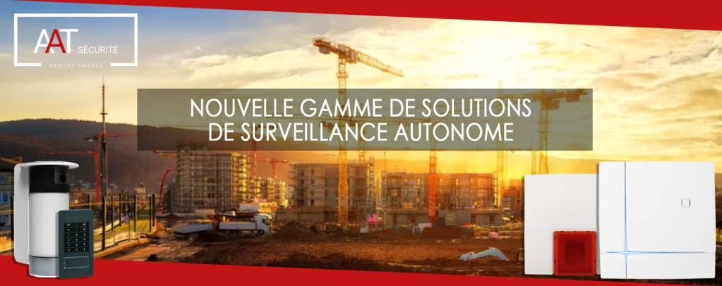 Surveillance de chantiers