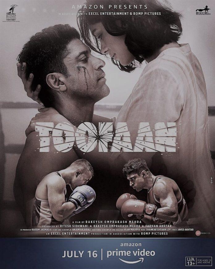 Toofaan Movie download