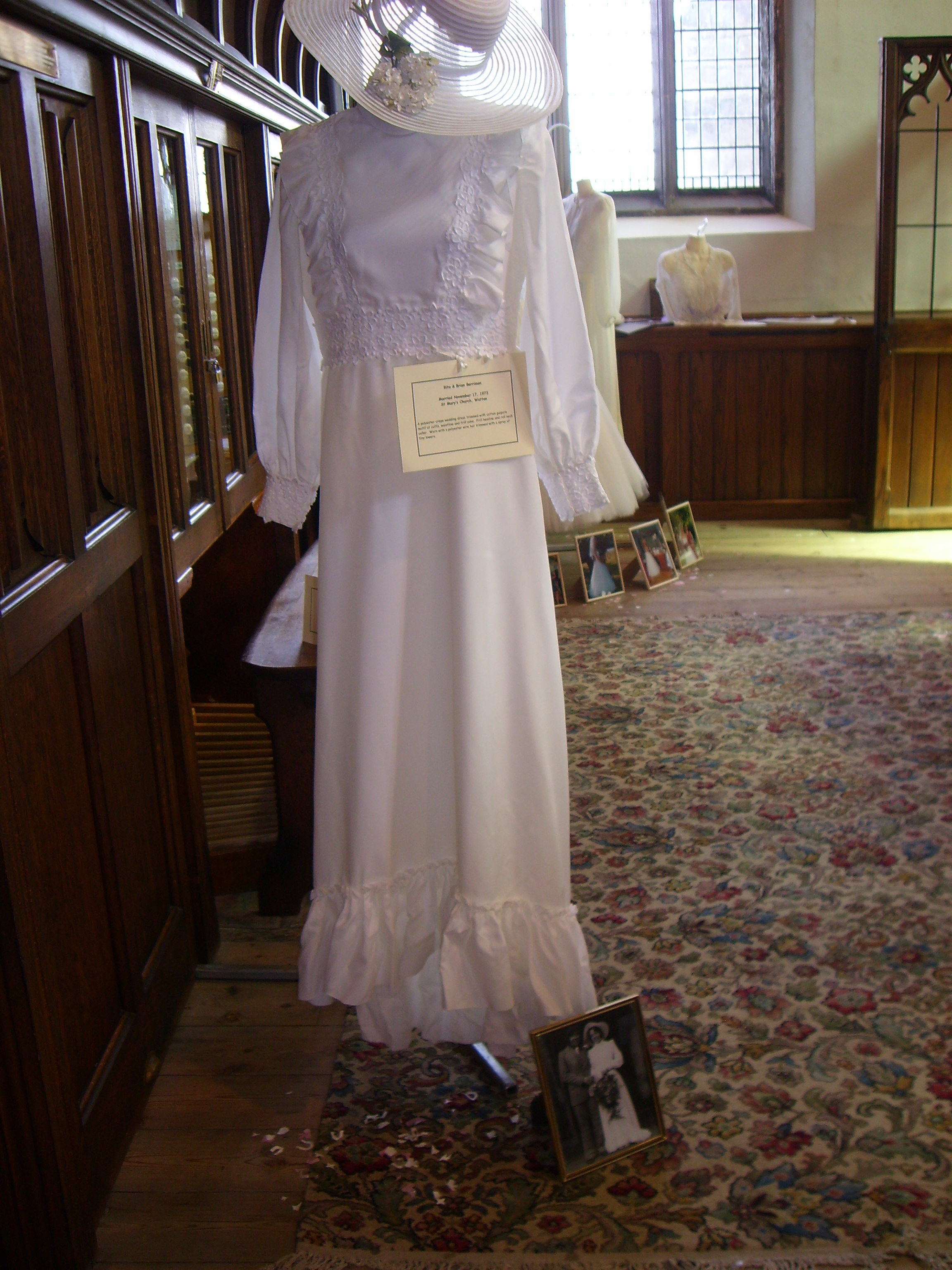 Wedding Dresses Through The Ages And All Things Nices Blog