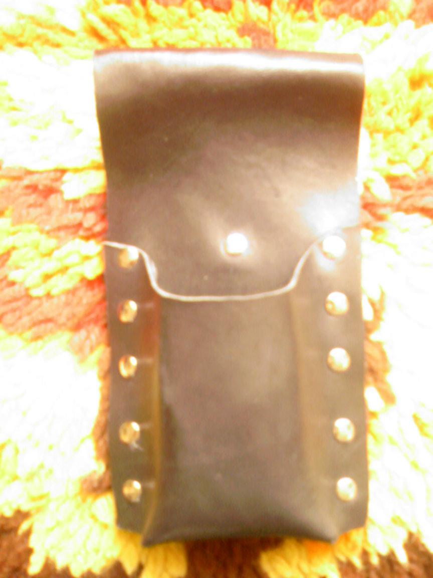 Phone waist-bag
