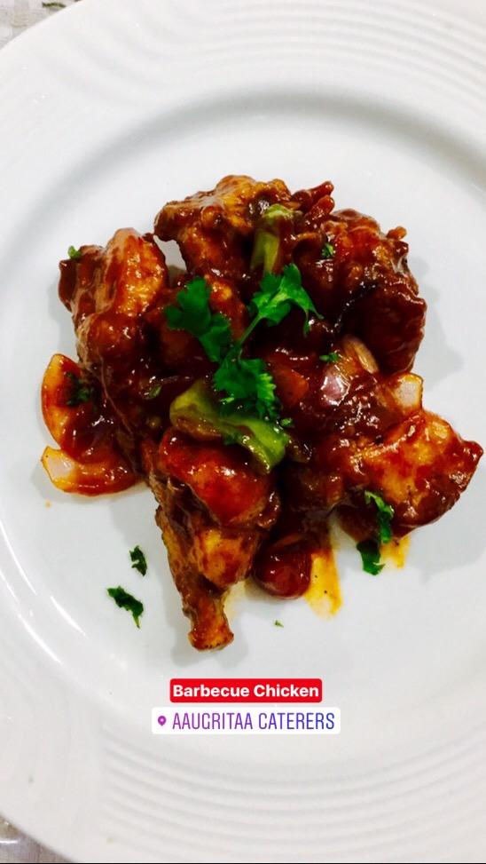Barbecue Chicken , www.aaugritaa.com