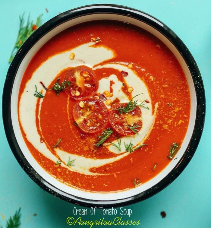 Tomato Soup , www.aautgritaa.com