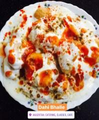 Dahi Bhalle , www.aaugritaa.com