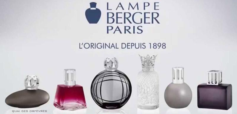 Lamp Berger Sale Alabama