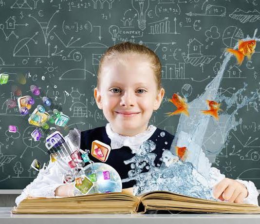 टेक्नोलॉजी से Education की तस्वीर बदल रही है।