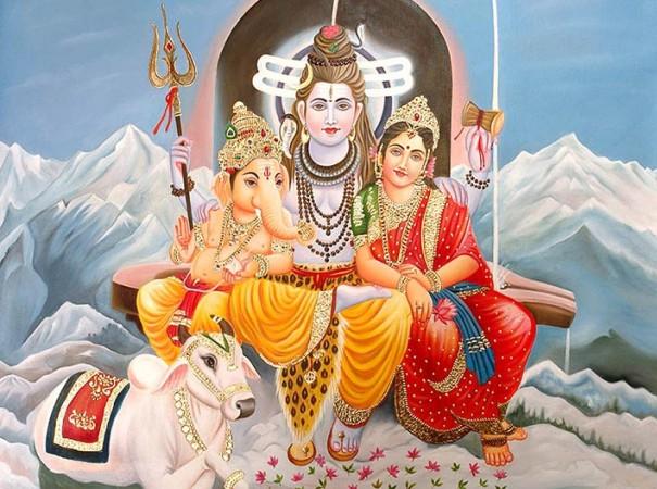 Maha Shivaratri 2021