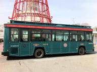 ônibus City Loop