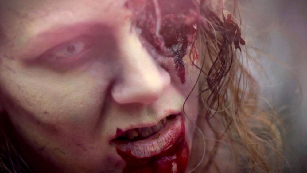 zombievyohyke
