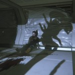 Alien: Isolation – hiljaa hiljaa hiivitään Sevastopolin yössä