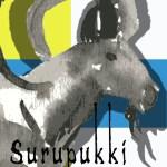Surupukki – ruotsalaisia tieteistarinoita