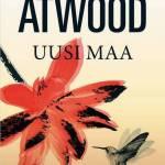 Tähtivaeltaja-palkinto Margaret Atwoodille