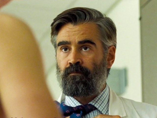 The Killing of a Sacred Deer: Tragedia tyhjyydestä
