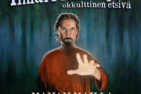 Ilmari Rautapää seikkailee manan mailla