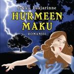 Jukka Laajarinne kirjoitti goottilaisen romanssin