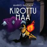 Marko Hautala: Kirottu maa -arvostelu