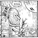 Marraslahti-sarjakuva 24