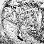 Marraslahti-sarjakuva 25