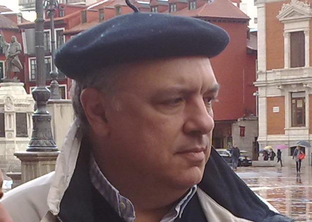 Alberto Javier Navazo Vicente
