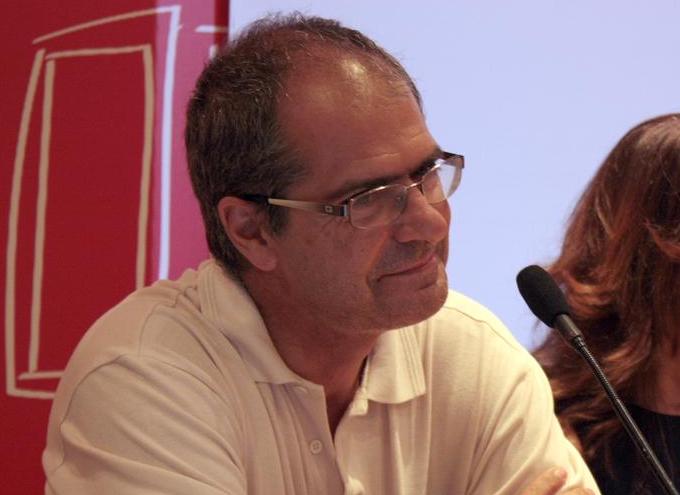 Vicente Pérez Quintana