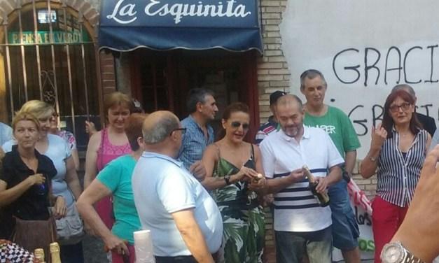 Nueva victoria ciudadana: La Esquinita se queda en el barrio