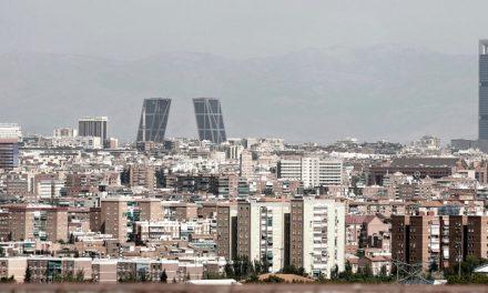 La FRAVM anima al Ayuntamiento a extender sus medidas anticontaminación a la periferia