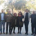 Opañel consigue por fin el uso social de los terrenos de Santa Catalina Labouré