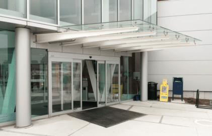 Gillette Entrance.png