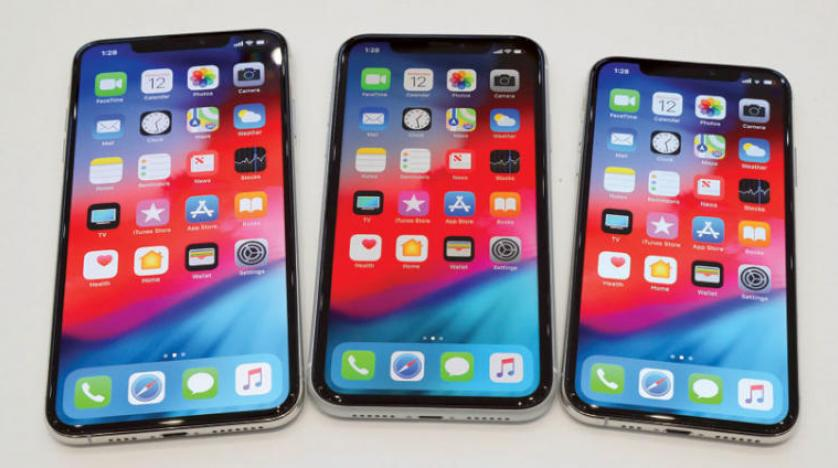«IPhone 10 R» ... advanced features at a cheaper price 87
