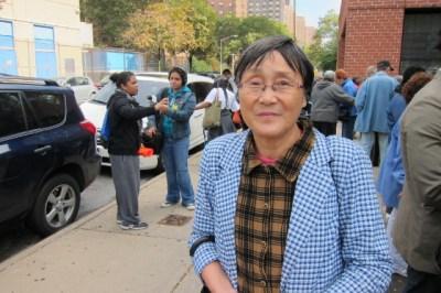 Ms. Chun