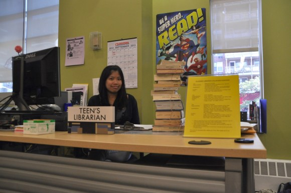 FlushingLibrarian_7small