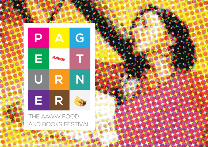 PAGE TURNER: The AAWW Food and Books Festival