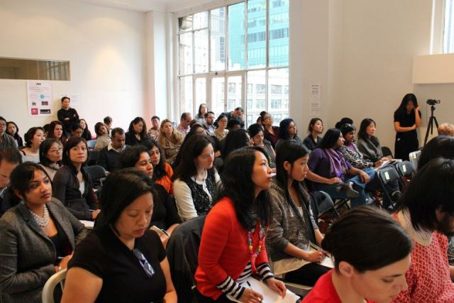 The 2014 AAWW Publishing Conference