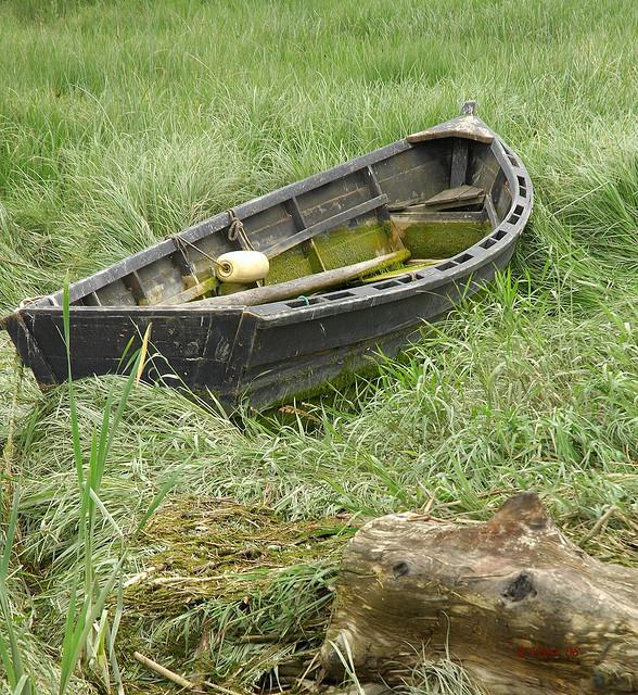 Boat, Passage