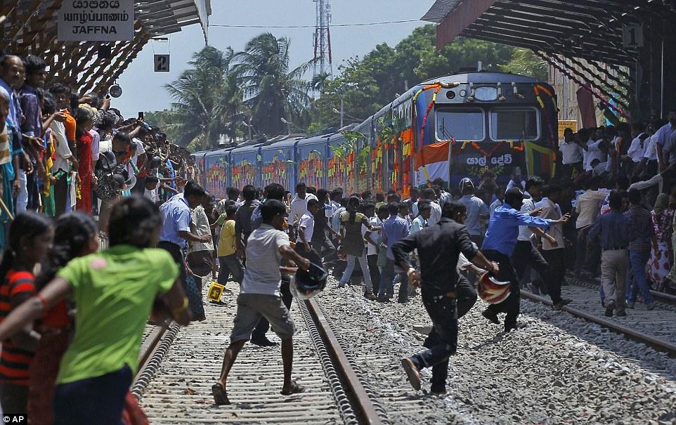 Sri Lanka: Beyond an Uncivil Season