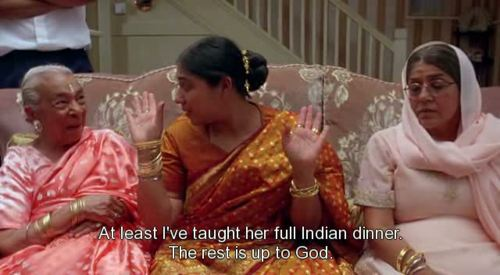 Love, Time Travel, and Your Desi Family