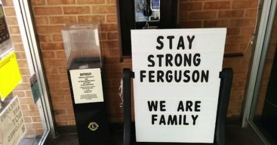 Ferguson Library