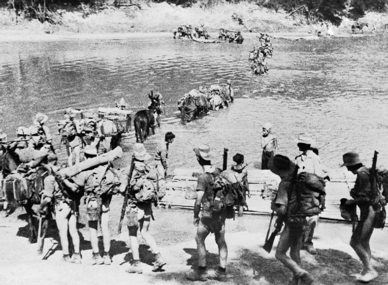 Lost Histories of World War II