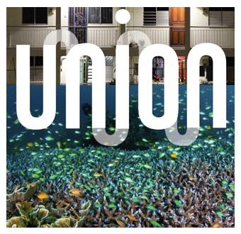 Drunken Boat - UNION